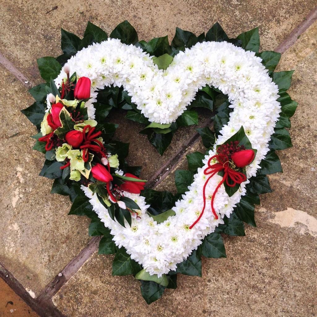 Funeral flowers izmirmasajfo