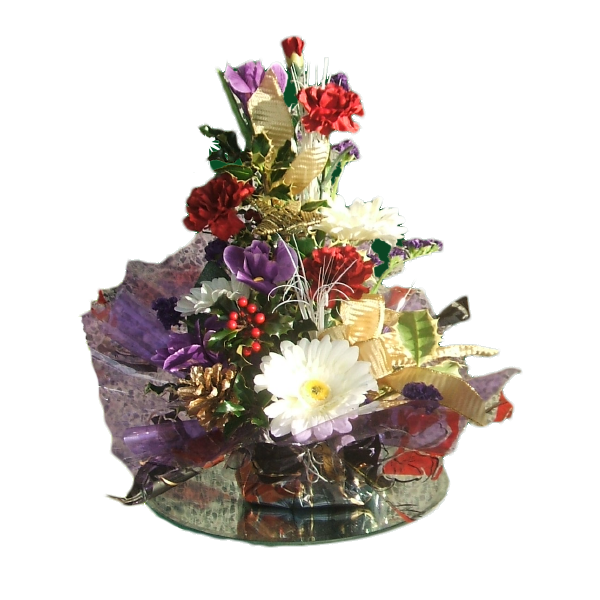 festive-funky-flowers